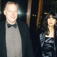 David Gilmour and Mrs David Gilmour