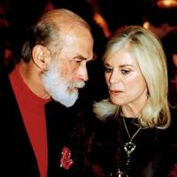 Prince Michael of Kent and The Countess of Chichester