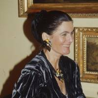 Mrs Bedrich Dlouchy