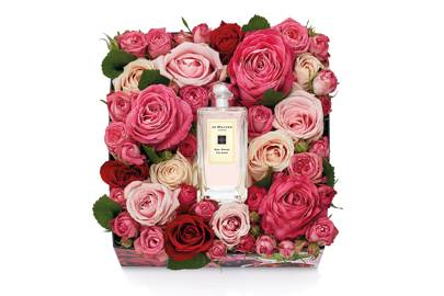 Jo Malone floral box