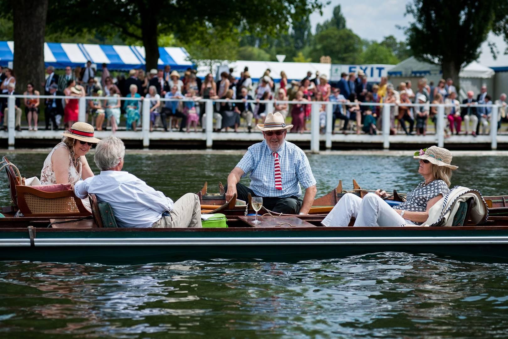 Henley Regatta Tickets >> Henley Royal Regatta 2019 Guide Dates Dress Code Stewards