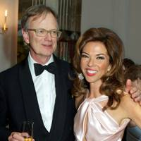 Tom Hughes-Hallett and Heather Kerzner