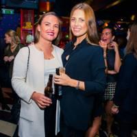 Caroline E B Olsen and Ine Edvardsen