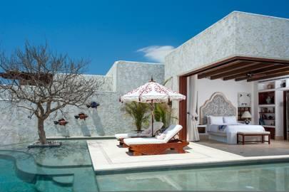 Las Ventanas al Paraiso, Cabo San Lucas, Mexico