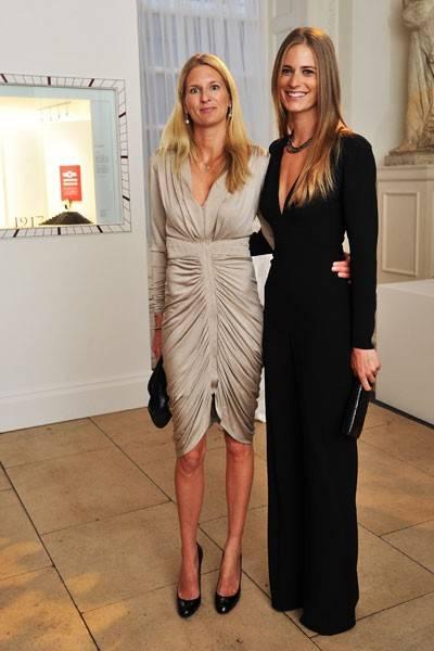 Mariah Wiggin and Julie Henderson
