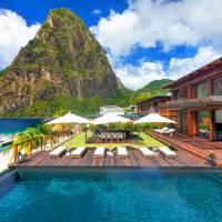 Sugar Beach Residences, St Lucia