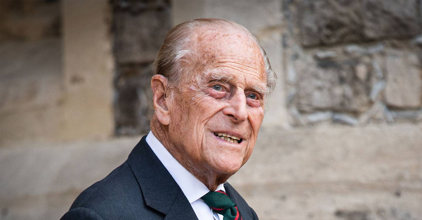 The contents of Prince Philip's will to remain secret for 90 years