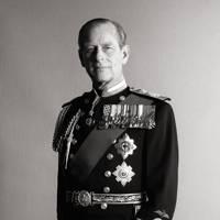 Prince Philip, husband of Queen Elizabeth II