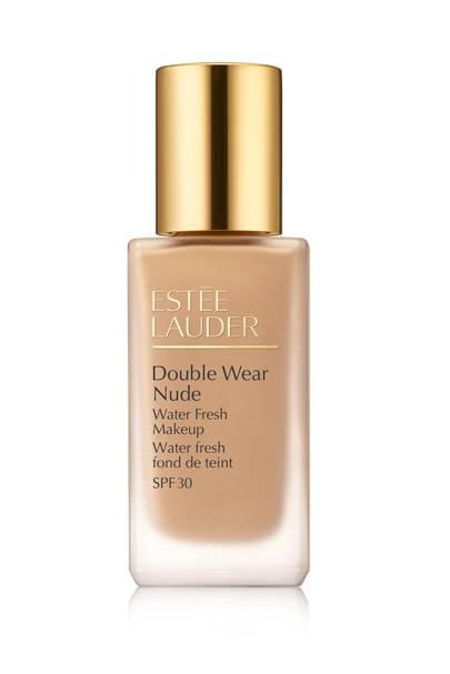 Double Wear Nude Water Fresh Makeup, £33.50