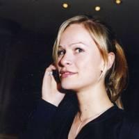 Sarah Denton
