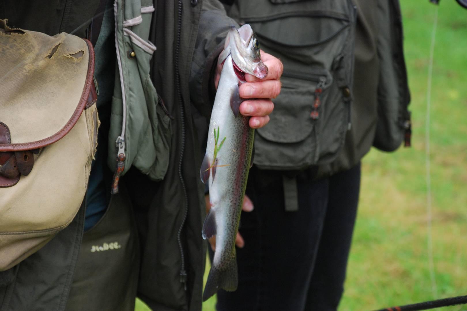 76e07ff9635f Best fly fishing UK, courses & lessons   Tatler
