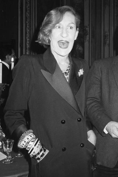 Andrée Puttman
