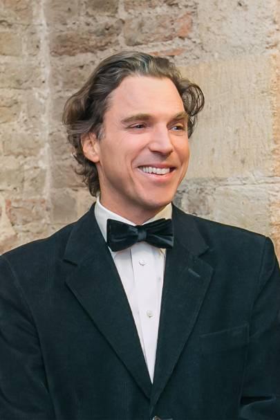 Alexander Newley