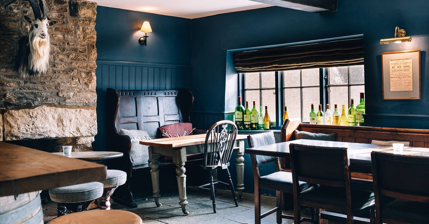 The smart Cotswolds pubs opening this weekend
