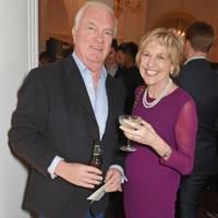James Osborne and Janie Osborne