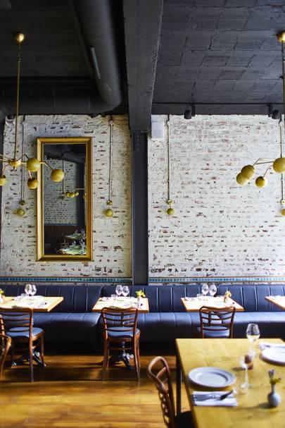 Best restaurants in Soho   Tatler