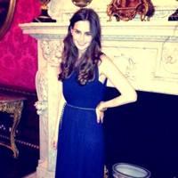 Annabelle Spranklen - Editorial Assistant Tatler.com