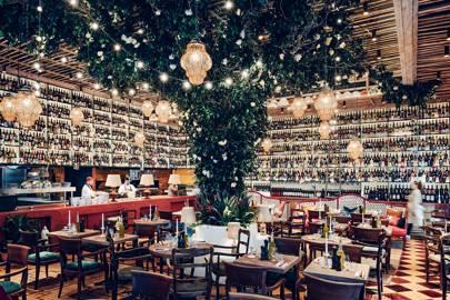 The Hottest Table in Town: Circolo Popolare