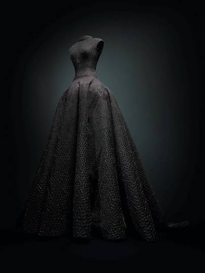 Azzedine Alaïa: The Couturier at the Design Museum