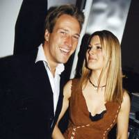 Ben Fogle and Kinvara Balfour