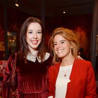 Emma Hartland-Mahon and Kate Connolly