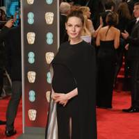 Rebecca Ferguson in Stella McCartney