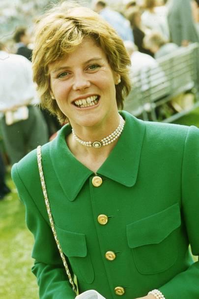 Mrs John Ferguson