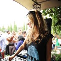 DJ Kate Elsworth