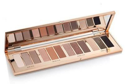 Charlotte TilburyInstant eyeshadow palette