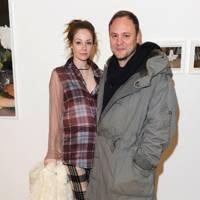 Juergen Teller: Woo Exhibition Private View