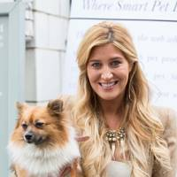 Cheska Hull and Evie