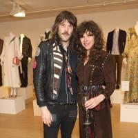 Tim Rockins and Jess Morris
