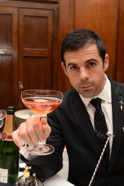 Agostino Perrone