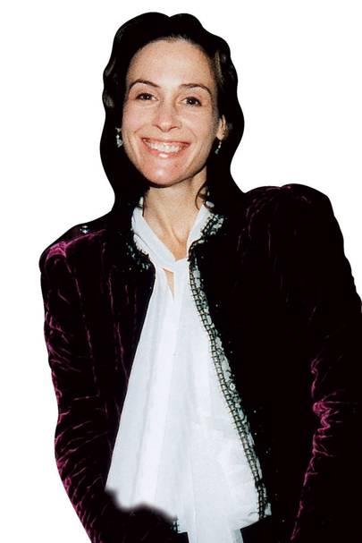 Mrs Roderick Vere Nicoll