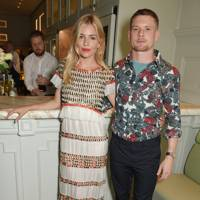 Sienna Miller and Jack O'Connell