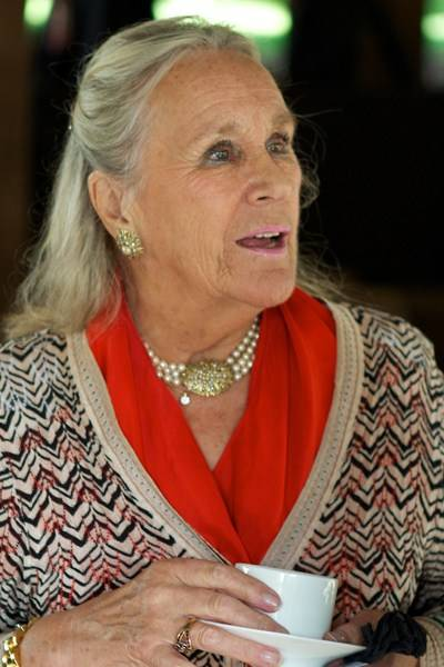 Julia Brodie