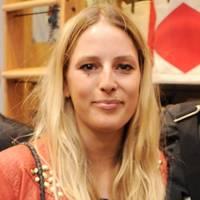 Frederica Lovell-Pank