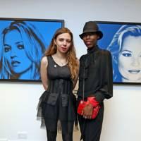 Anya Kovaleva and AFROW