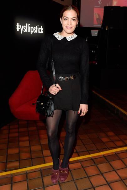 Chelsea Leyland