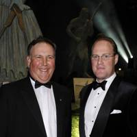Lord Fink and David Johnstone