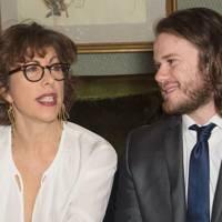 Jane Barclay and Daniel Klemens