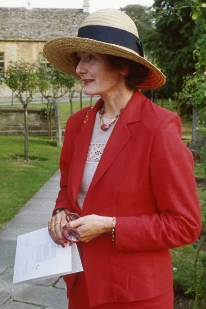 Mrs William Clarke