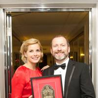 Darcey Bussell and Kevin O'Hare