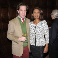 Matthew Steeples and Gina Miller
