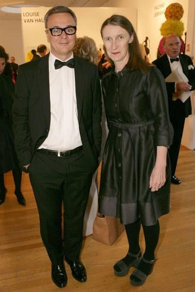 Dermott Rowan and Orla Kiely