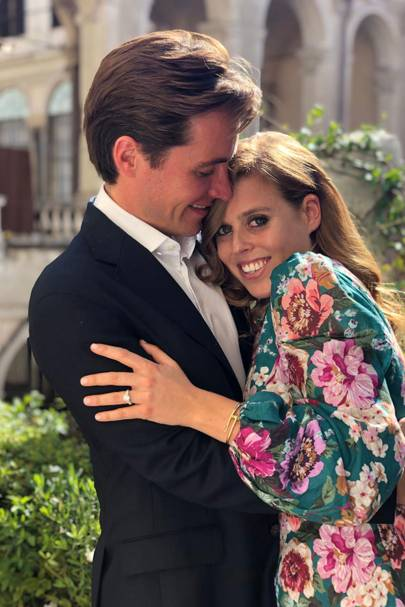Princess Beatrice Wedding Location And Date Finally Confirmed By