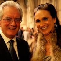Anthony Dalzell and Mary Till