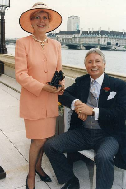 Susan Scott and Richard Piggott