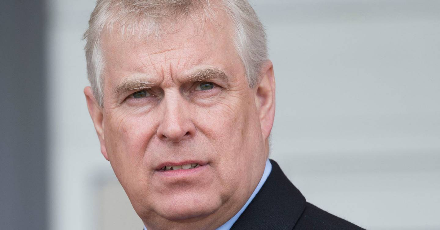Prince Andrew to step down from royal duties in wake of Jeffrey Epstein scandal
