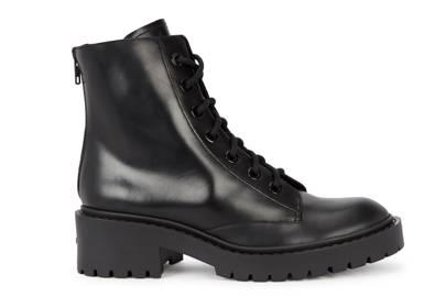 Kenzo biker boots